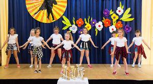 Wiosenne spotkania taneczne – Krasienin 2019