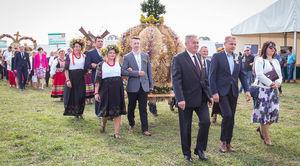 Dożynki Wojewódzkie 2019 już za nami