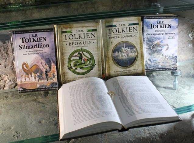 25 marca - Dzień Czytania Tolkiena