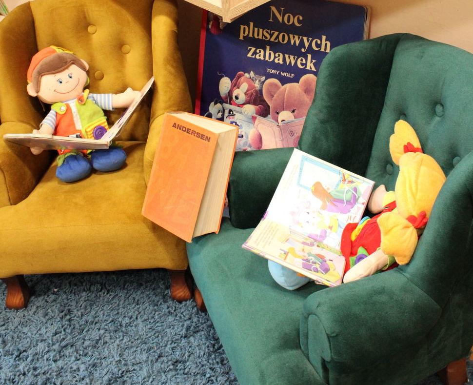 Międzynarodowy Dzień Książki Dla Dzieci oraz Światowy Dzień Świadomości Autyzmu