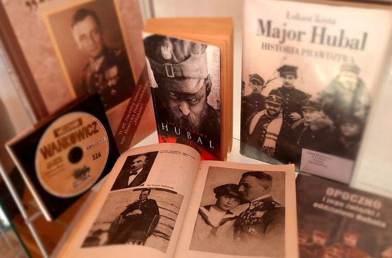 81. rocznica śmierci Majora Hubala