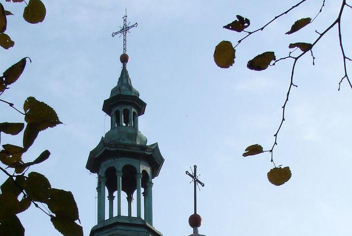 Kościół p.w. św. Bartłomieja