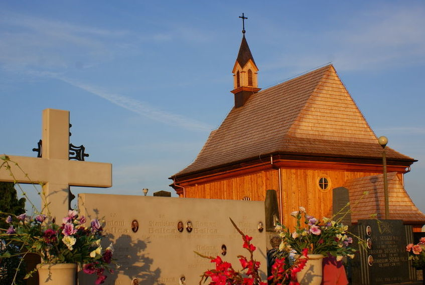 Kościół p.w. św. Marii Magdaleny