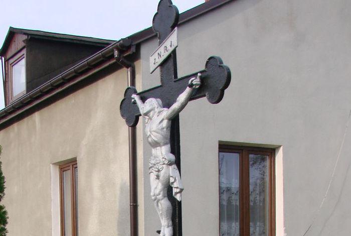 Figura religijna Ossuchowskich