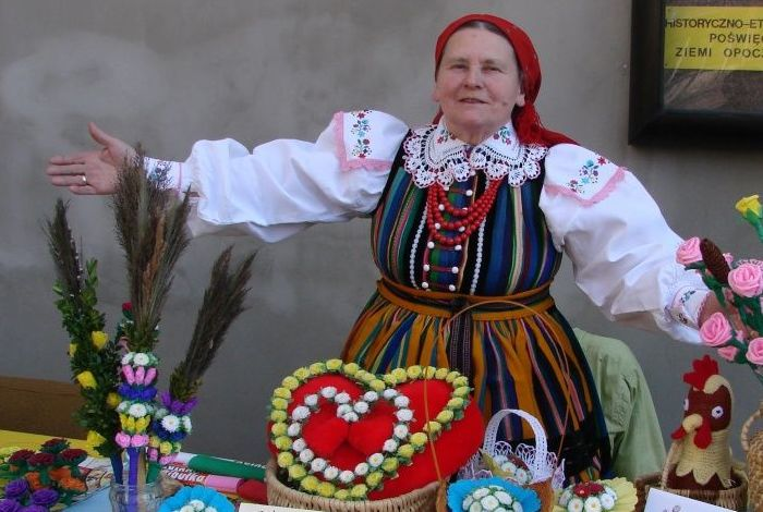 Weronika Gruszecka