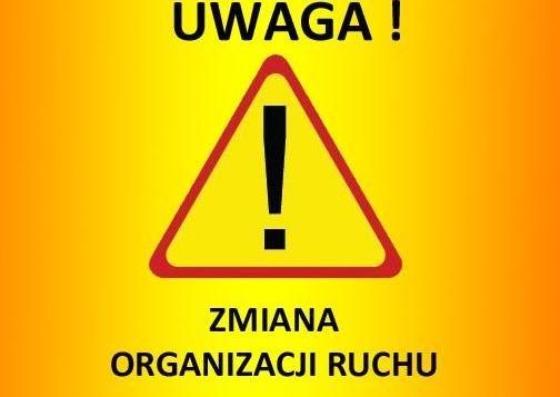 UWAGA KIEROWCY