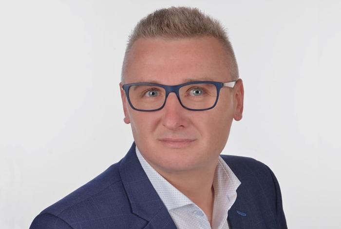 Marcin Jędrasik Prezesem Zarządu Spółki ZGM