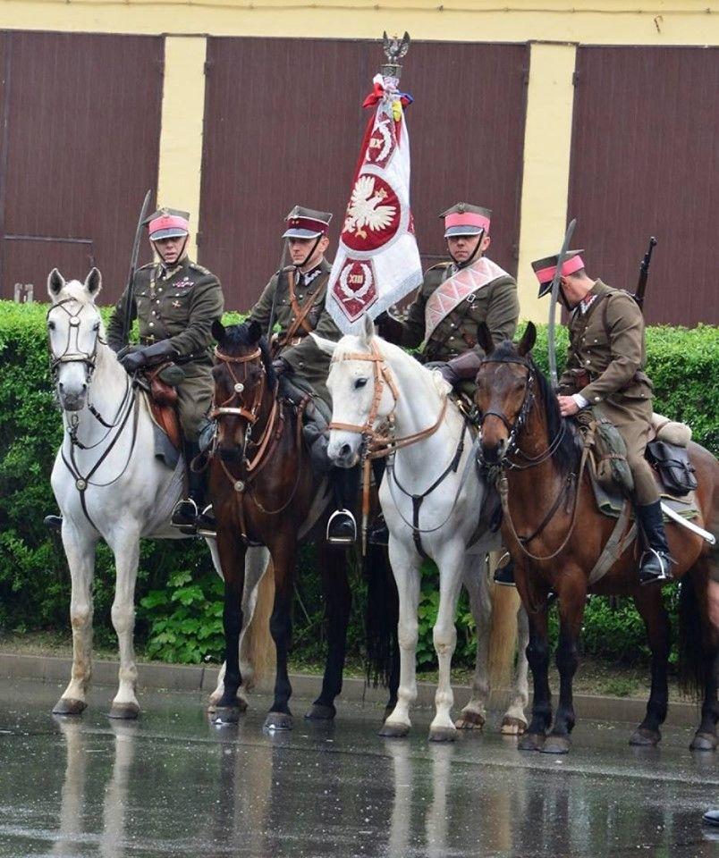 Jubileusz 20-lecia 25. Batalionu Dowodzenia im. mjr. Henryka Dobrzańskiego