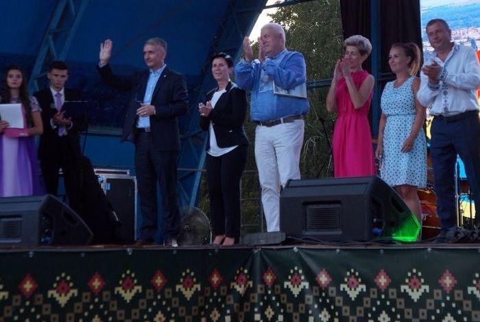Delegacja z Opoczna odwiedziła miasto partnerskie Słowiańsk na Ukrainie