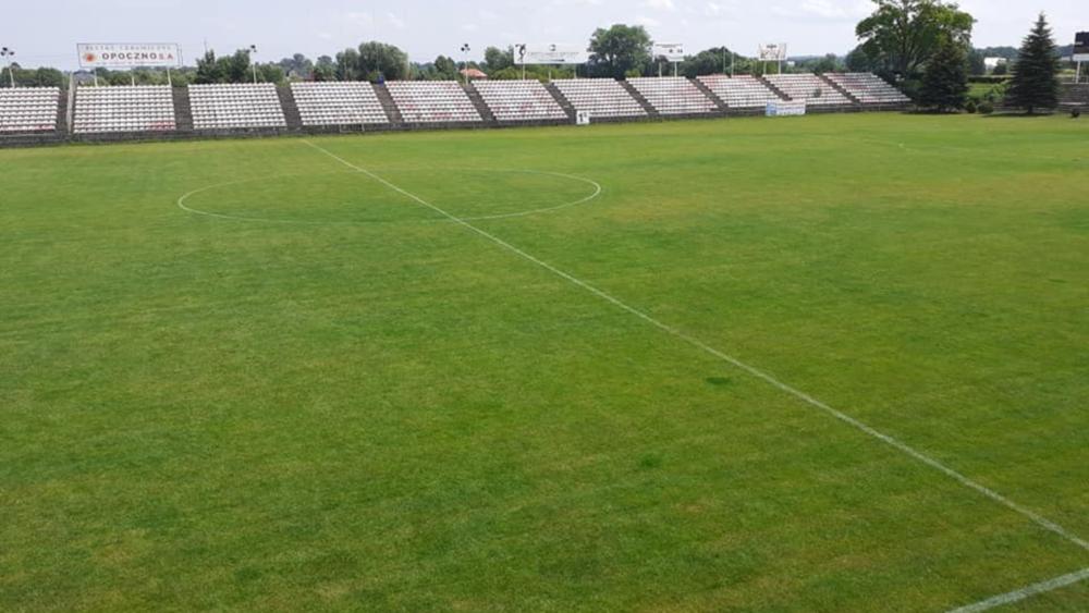 Stadion przy al. Sportowej 1