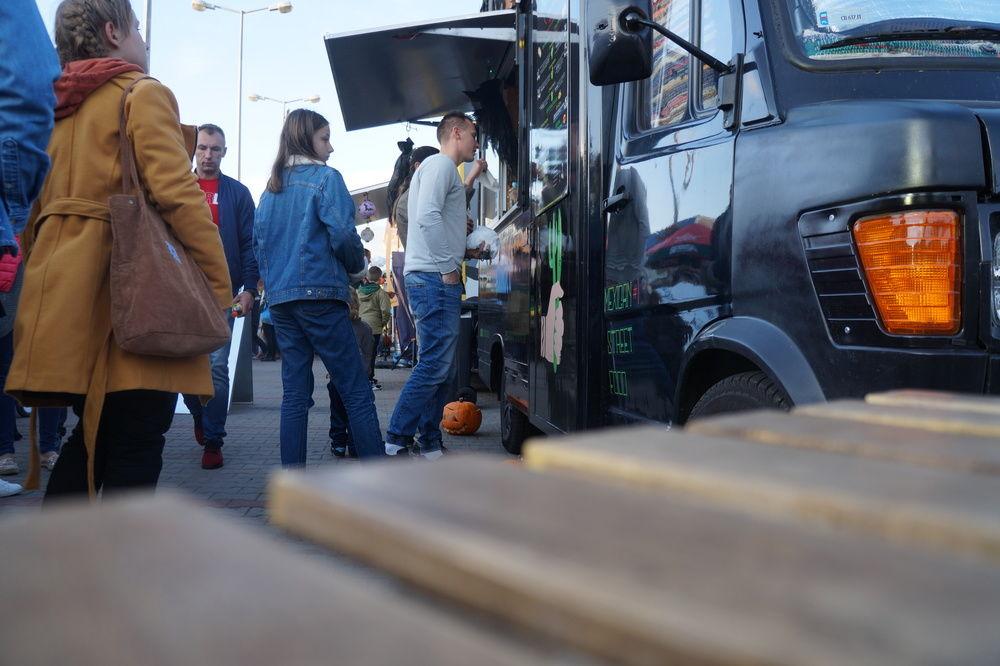 Festiwal Smaków Food Trucków za nami