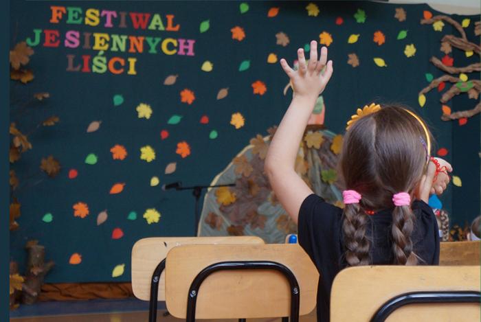 Festiwal Jesiennych Liści za nami