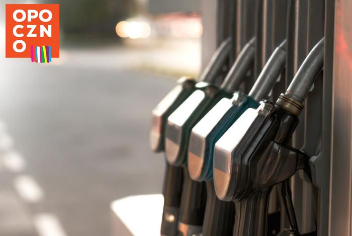 INFORMACJA dot. zwrotu podatku akcyzowego zawartego w cenie oleju napędowego wykorzystywanego do produkcji rolnej dla producentów rolnych w 2020 r.