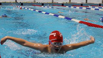 Projekt Umiem Pływać w Gminie Opoczno