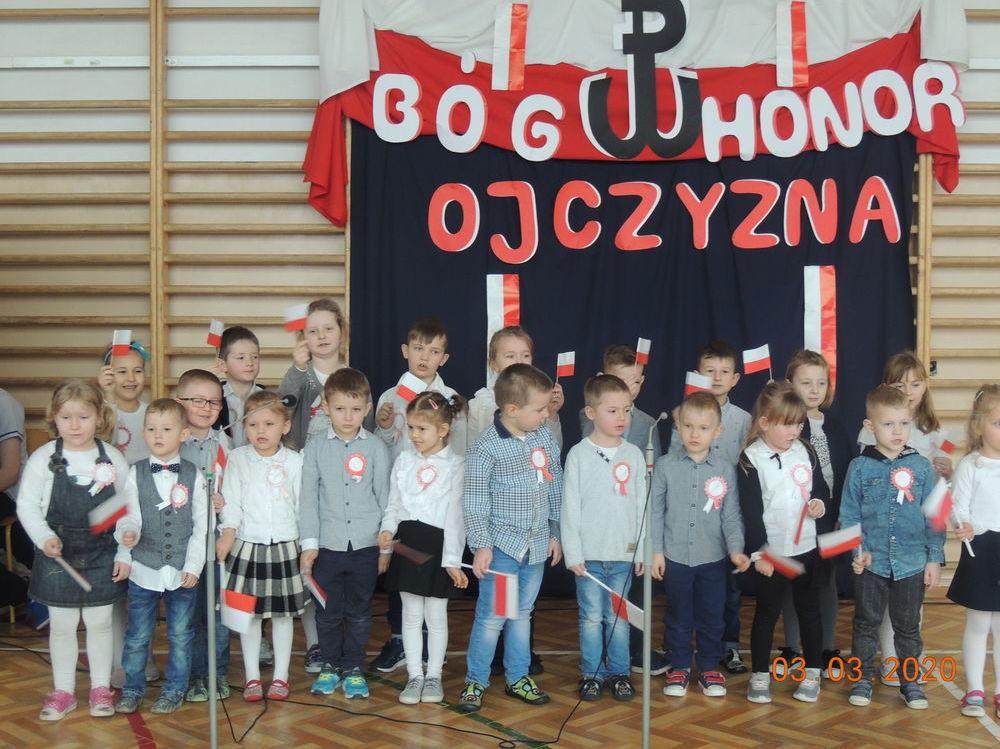 Dzień Patrona Szkoły w Ogonowicach