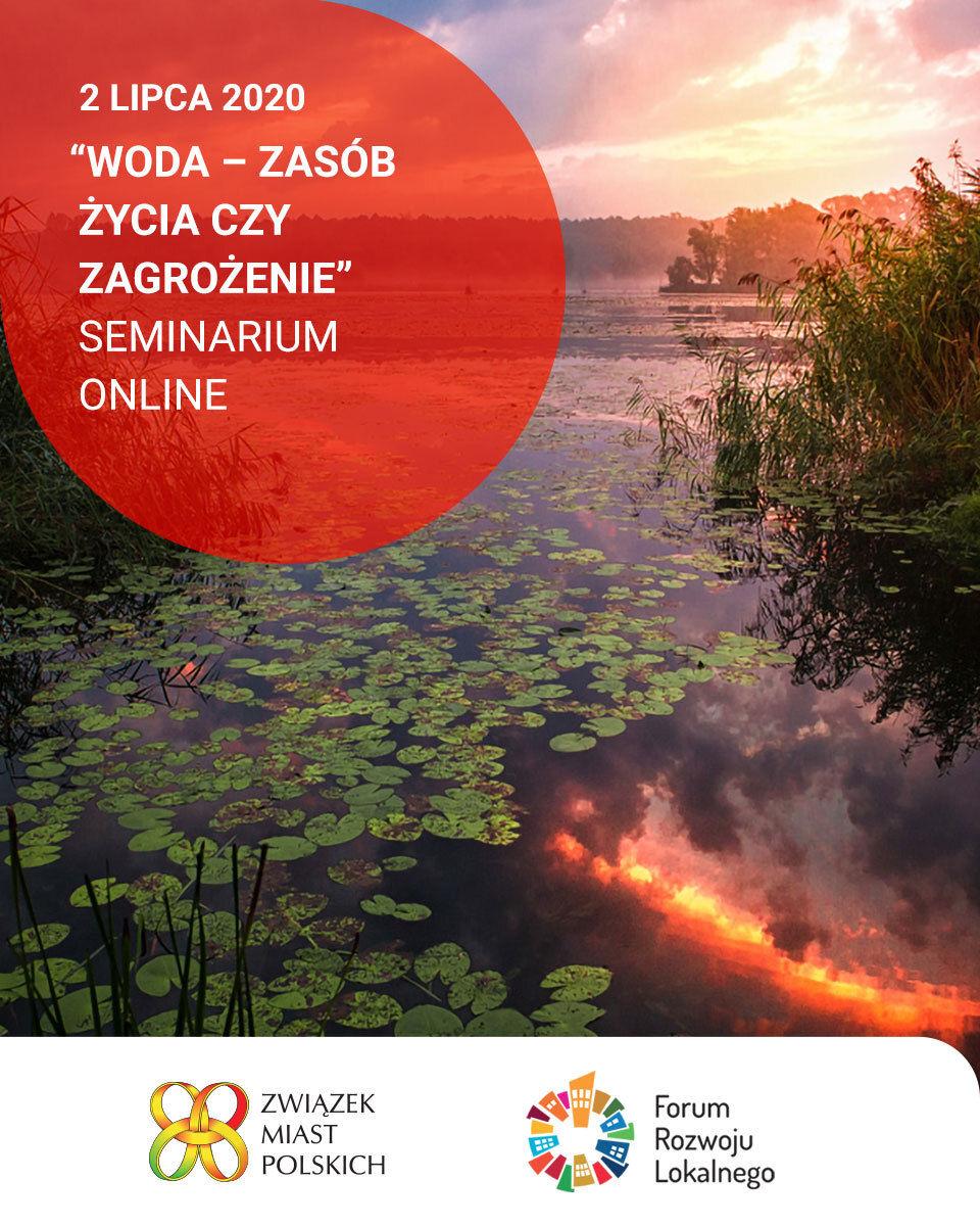 Forum Rozwoju Lokalnego - seminarium online