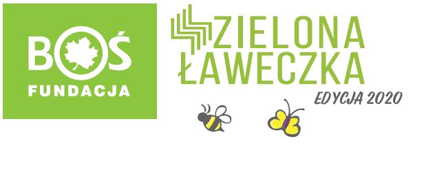 """Grant dla zespołu mieszkańców z Opoczna za wzięcie udziału w projekcie pn. """"Zielona Ławeczka"""""""