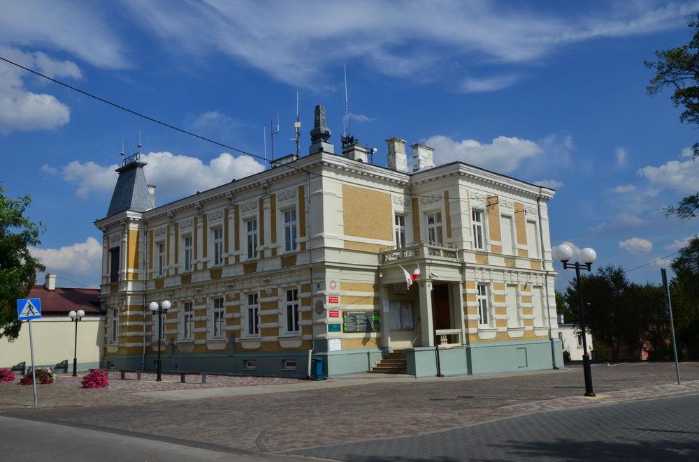 Skrócone godziny pracy Urzędu Miejskiego w Opocznie.