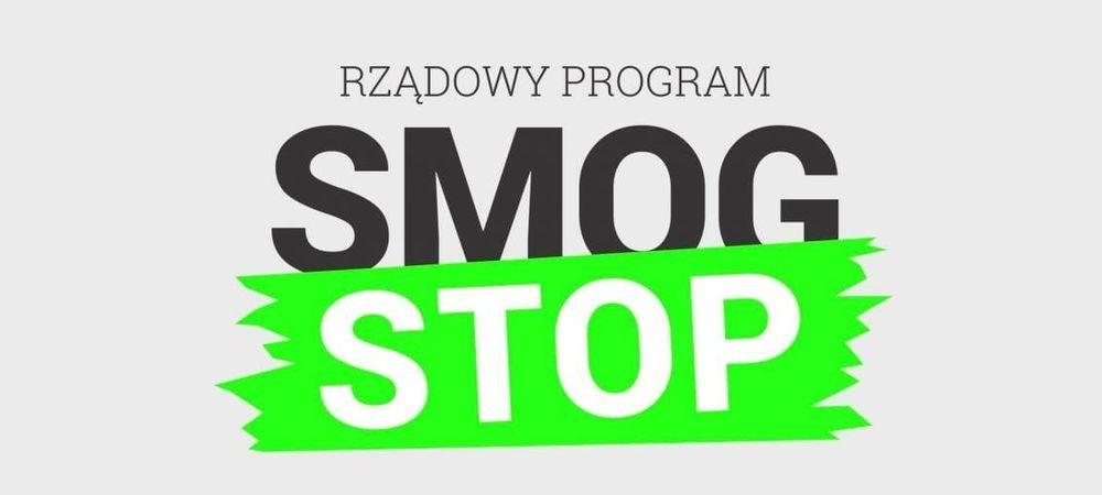 """Burmistrz Opoczna informuje o przedłużonym terminie składania wniosków do programu """"STOP SMOG"""""""
