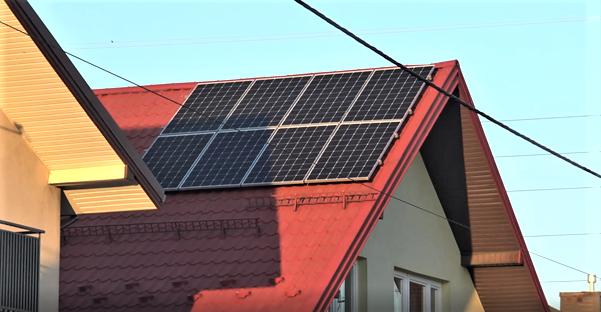Odnawialne źródła energii - nabór wniosków