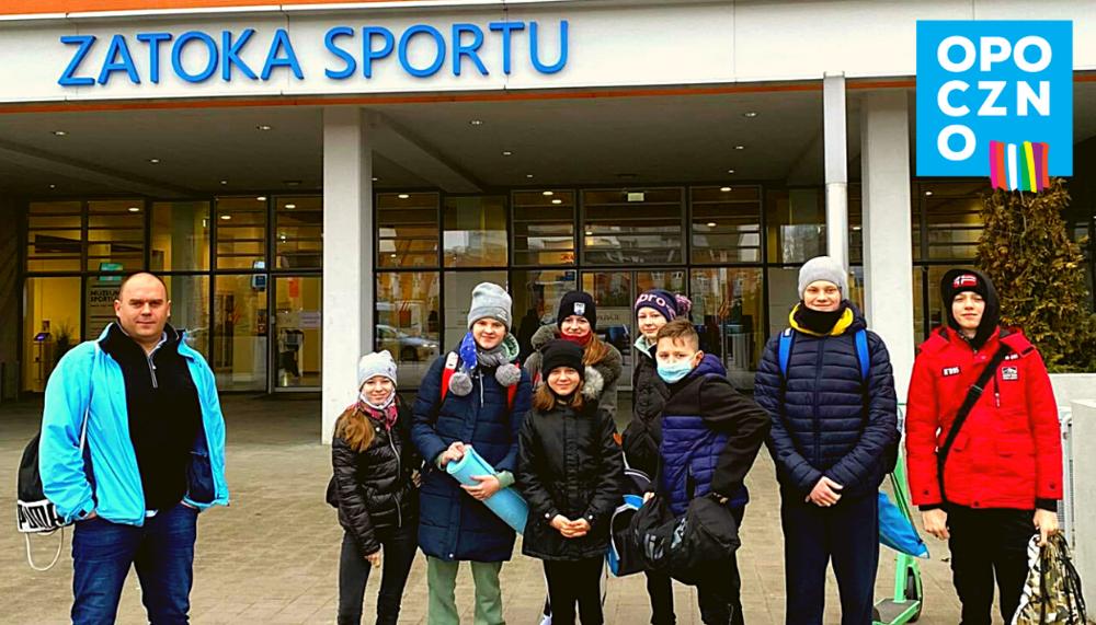 Otwarte Mistrzostwa Województwa Łódzkiego  w pływaniu