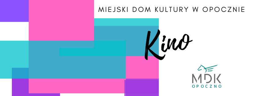 Kino MDK wraca!