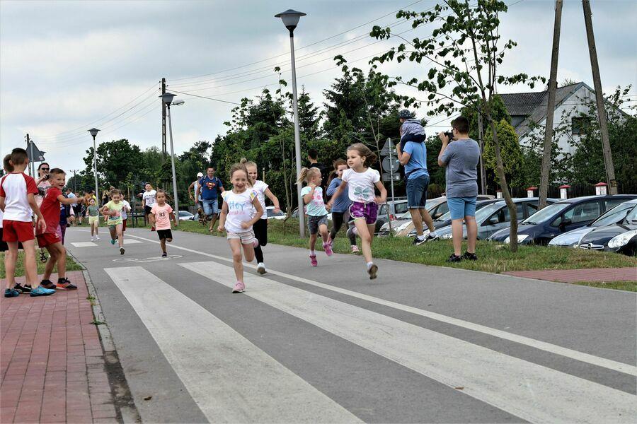 Sportowe wydarzenia w ramach Pikniku Rodzinnego Eko Opoczno
