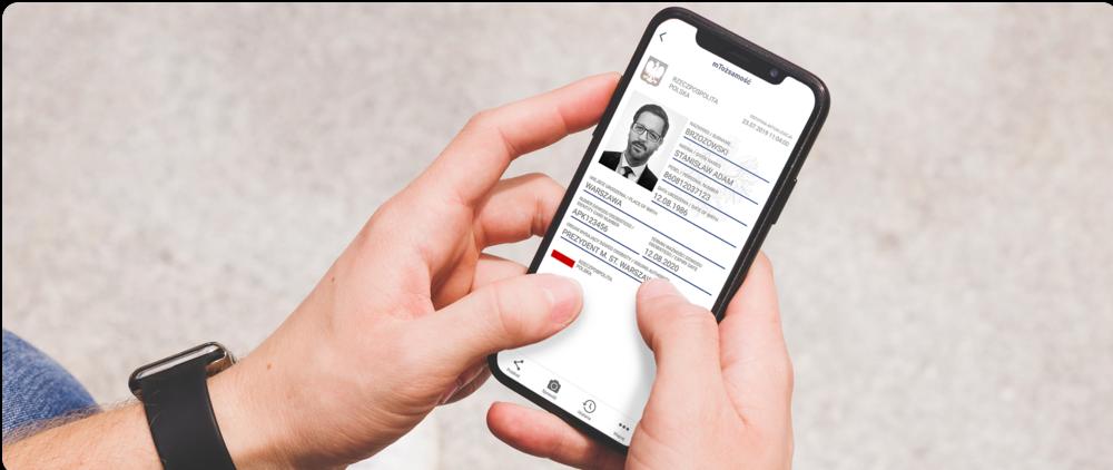 Informacja dotycząca Karty Dużej Rodziny - aplikacji mKDR