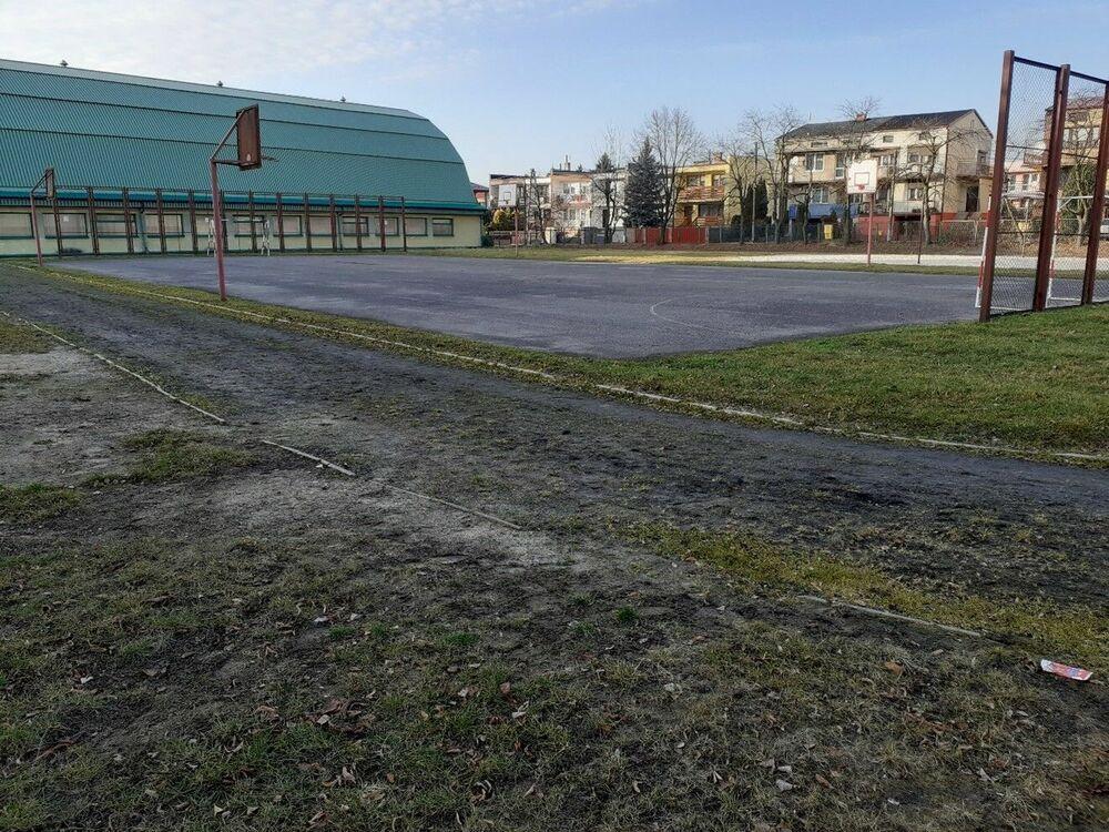 Boisko przy SP nr 3 w Opocznie zostanie przebudowane