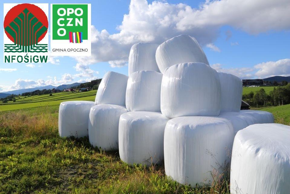 Usuwanie folii rolniczych i innych odpadów pochodzących z działalności rolniczej – zakończenie naboru
