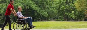 """Powiat lubelski zaprasza do  udziału w programie  """"Opieka wytchnieniowa""""- edycja  2019, realizowanego w formie  specjalistycznego poradnictwa  dofinansowanego ze środków Solidarnościowego Funduszu Wsparcia Osób Niepełnosprawnych"""
