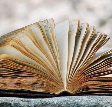 Grafika przedstawiająca książkę