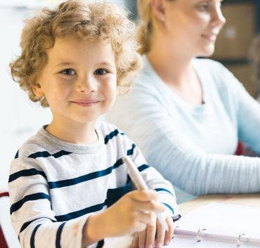Trudności w czytaniu i pisaniu -  rekomendacje do pracy treningowej z dzieckiem w domu