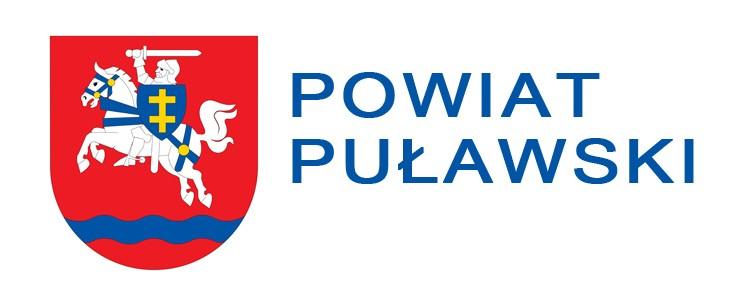 Ogłoszenie Starosty Puławskiego
