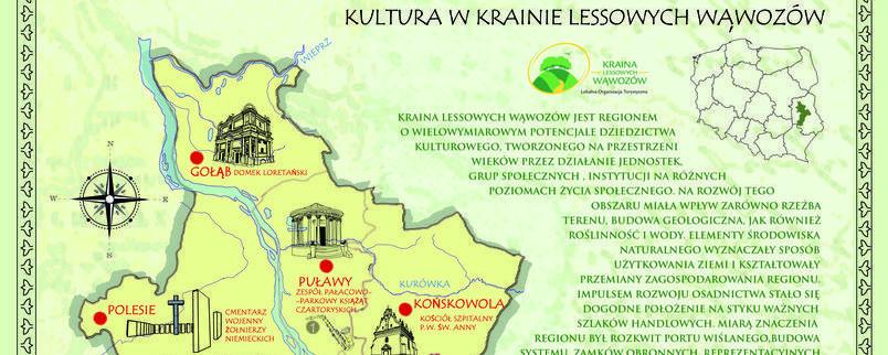 """""""Kultura w Krainie Lessowych Wąwozów"""""""