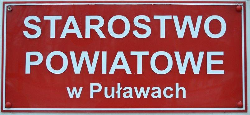 V Sesja Rady Powiatu Puławskiego - 20 marca 2019 r.