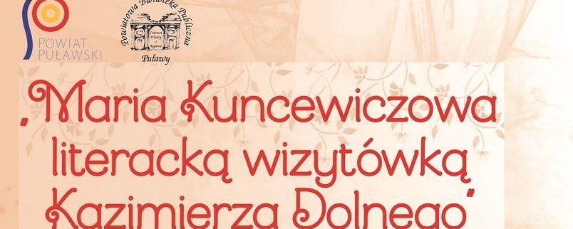 Nowy termin oddawania prac w konkursach Powiatowej Biblioteki Publicznej w Puławach