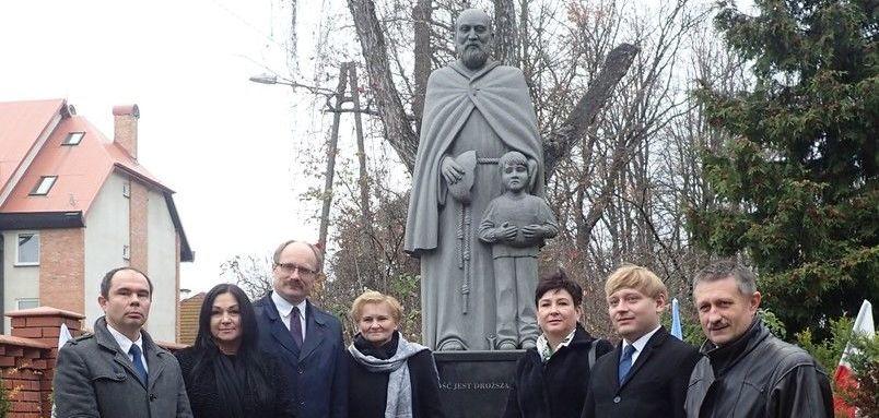 20-lecie patronatu św. Brata Alberta nad Miastem Puławy