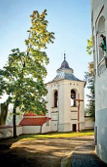 GMINA KŁOCZEW - Kłoczew - Kościół parafialny p.w. św. Jana Chrzciciela