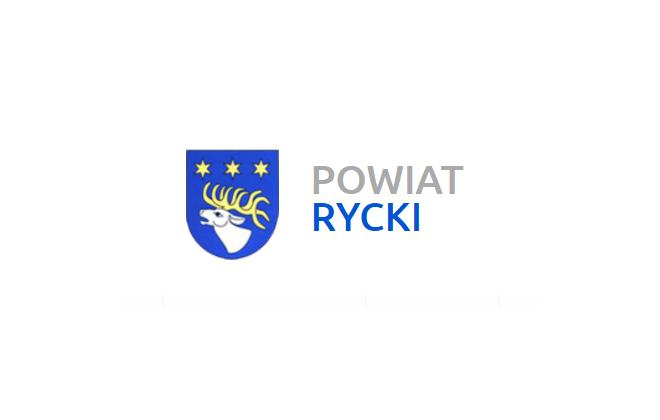 GMINA RYKI - Bobrowniki - Cmentarz nowy z pocz. XIX w.