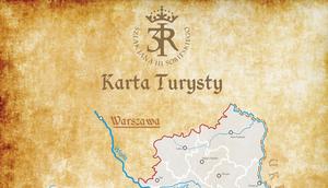System Karty Turysty Szlaku JIIIS