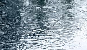 Ostrzeżenie o intensywnych opadach deszczu z dn. 21.10.2016