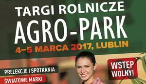 Targi Rolnicze Agro-Park 2017