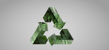 Poziomy recyklingu osiągnięte przez Gminę Stężyca (do 2018r.)