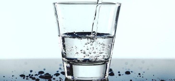 Prośba o racjonalne korzystanie z wody