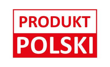 """Kupuj świadomie- PRODUKT POLSKI"""