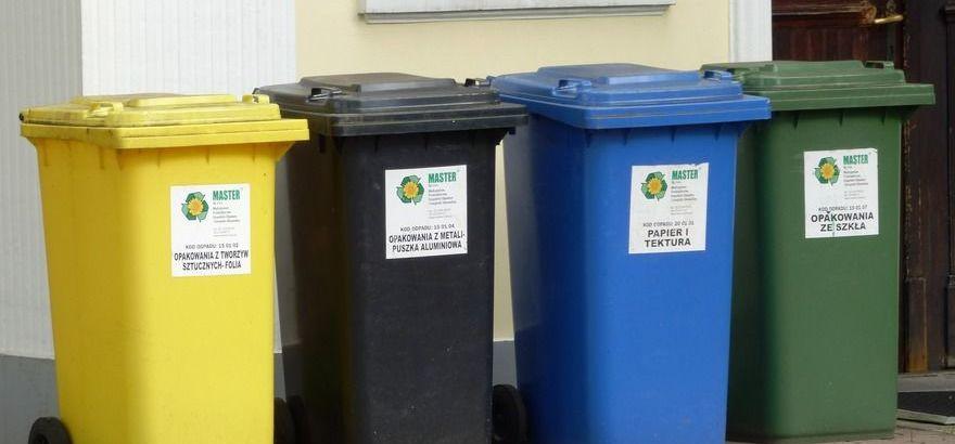 Komunikat dla właścicielu nieruchomości niezamieszkałych dot. systemu gospodarowania odpadami komunalnymi w 2021 r.