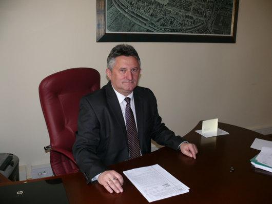 Bezpośredni numer telefonu do Burmistrza Strzegomia