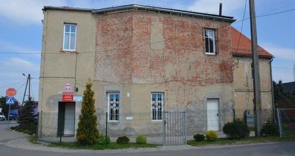 Termomodernizacja budynku szkolno-przedszkolnego w Jaroszowie