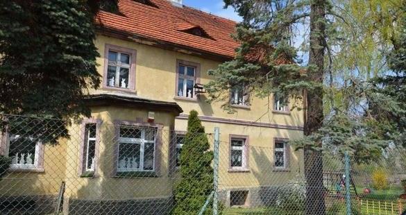 Termomodernizacja budynku przedszkola w Stanowicach